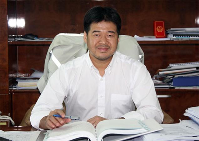Chủ tịch Lọc hóa dầu Bình Sơn: 'Nguy cơ đóng cửa Dung Quất rất cấp bách' - ảnh 1
