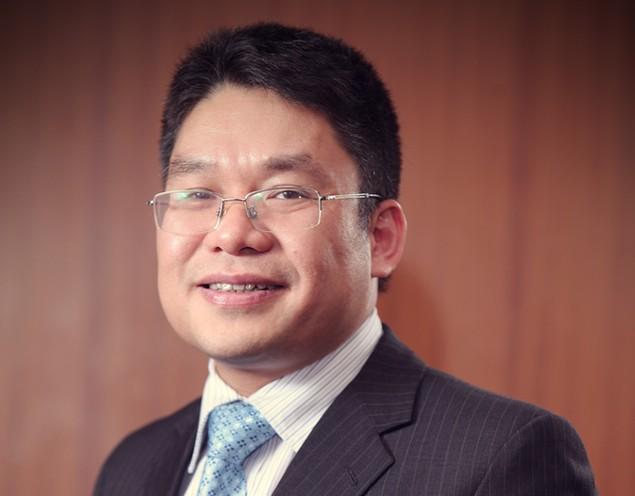 Phó Chủ tịch UBCK trở thành Chủ tịch HĐQT của HNX - ảnh 1