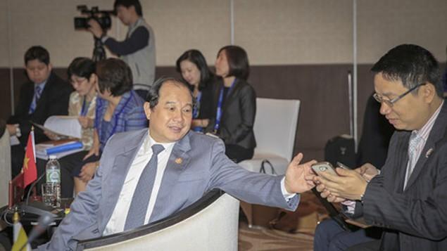 Cộng đồng kinh tế ASEAN đẩy mạnh Cơ chế một cửa - ảnh 1
