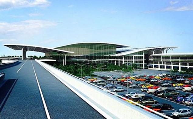 Góc khuất tài chính tại Tổng công ty Cảng Hàng không - ảnh 1
