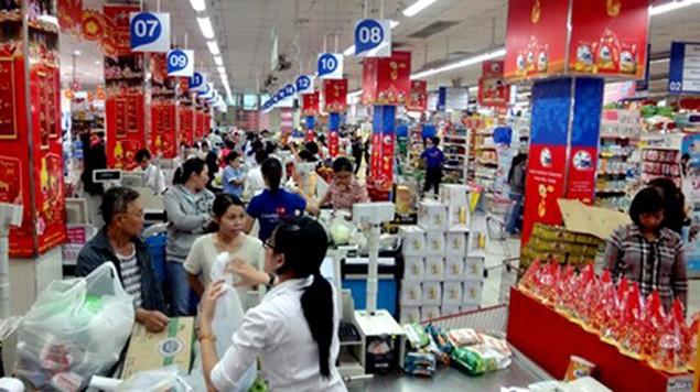 Doanh nghiệp bán lẻ ứng phó sao với bão đầu tư nước ngoài? - ảnh 1