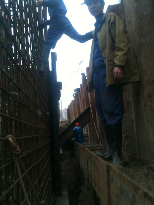 Những sai phạm nghiêm trọng dự án đường sắt trên cao Hà Đông- Cát Linh - ảnh 3