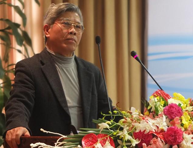 Nguyên Thống đốc Lê Đức Thúy: Lãi suất có thể tăng 1-2% năm nay - ảnh 1
