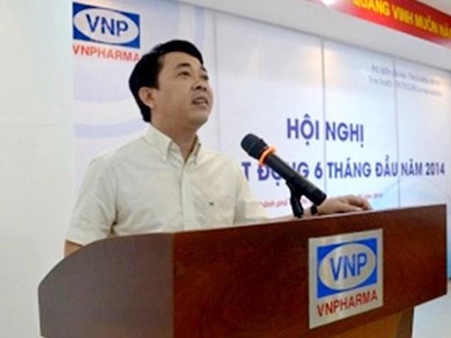 Công ty VN Pharma buôn thuốc chữa ung thư kém chất lượng - ảnh 1