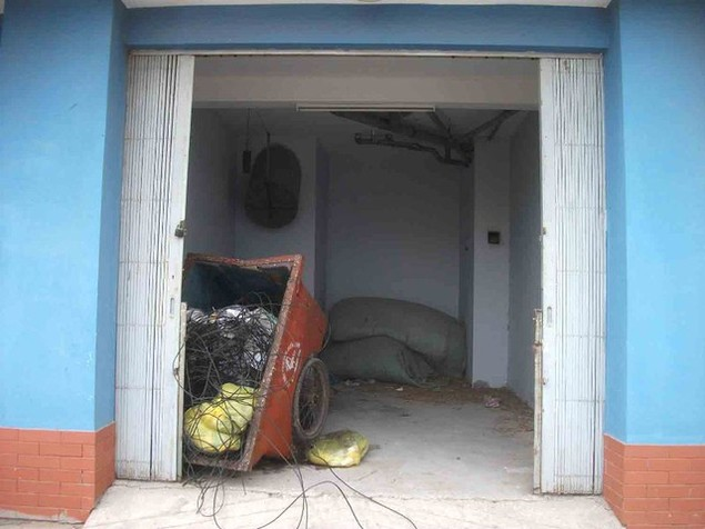 Cận cảnh sụt lún nghiêm trọng tại dự án tái định cư đồ sộ nhất TPHCM - ảnh 8
