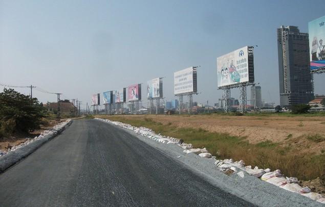 4 tuyến đường hiện đại trị giá 12.200 tỷ đồng quanh Thủ Thiêm - ảnh 3