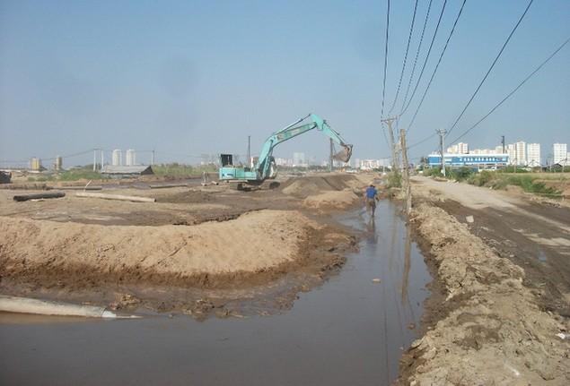 4 tuyến đường hiện đại trị giá 12.200 tỷ đồng quanh Thủ Thiêm - ảnh 5