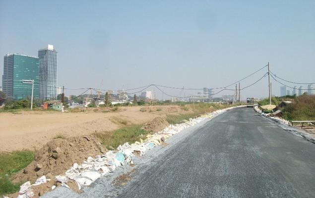 4 tuyến đường hiện đại trị giá 12.200 tỷ đồng quanh Thủ Thiêm - ảnh 11