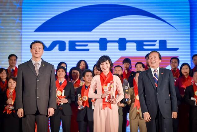 Top 15 doanh nghiệp Thương hiệu Mạnh Việt Nam 2015 - ảnh 1