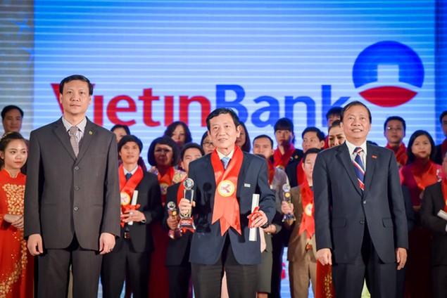 Top 15 doanh nghiệp Thương hiệu Mạnh Việt Nam 2015 - ảnh 2
