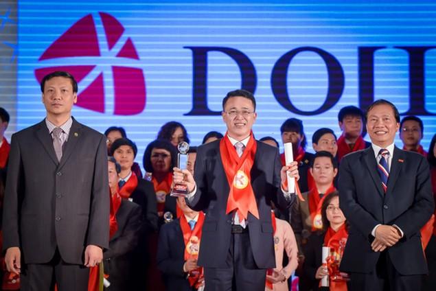 Top 15 doanh nghiệp Thương hiệu Mạnh Việt Nam 2015 - ảnh 8