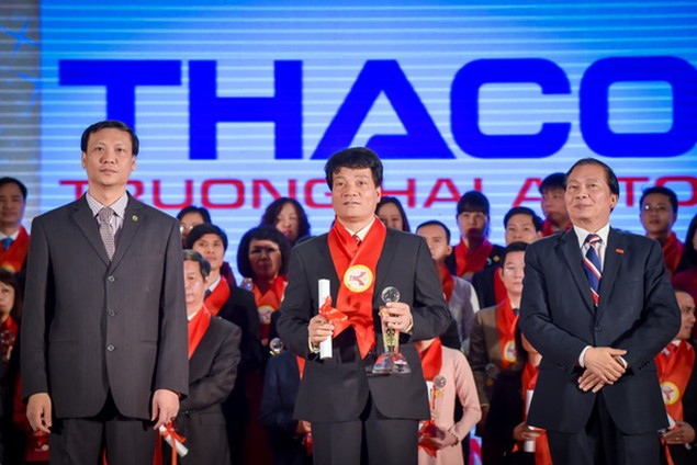 Top 15 doanh nghiệp Thương hiệu Mạnh Việt Nam 2015 - ảnh 10