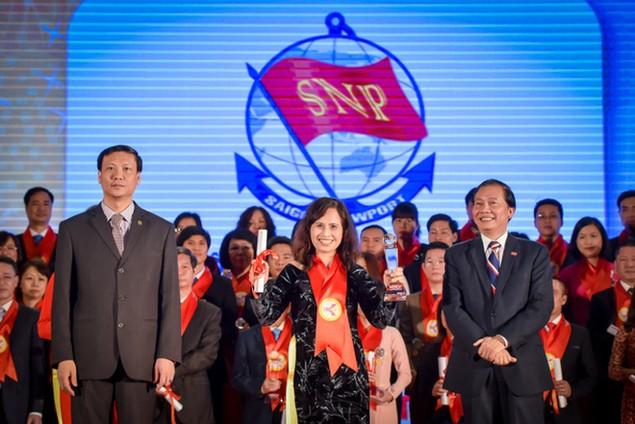 Top 15 doanh nghiệp Thương hiệu Mạnh Việt Nam 2015 - ảnh 12