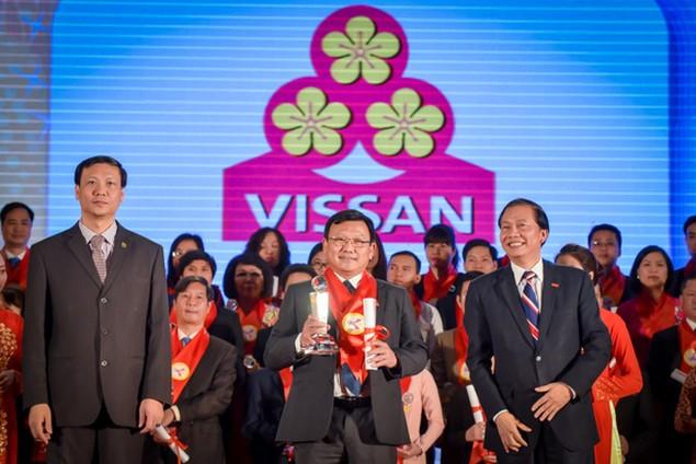 Top 15 doanh nghiệp Thương hiệu Mạnh Việt Nam 2015 - ảnh 13