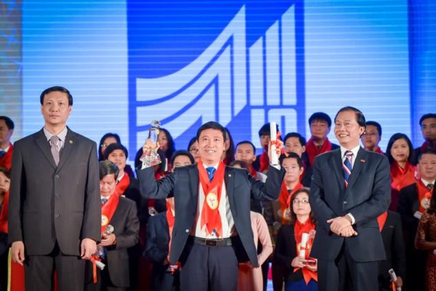 Top 15 doanh nghiệp Thương hiệu Mạnh Việt Nam 2015 - ảnh 14