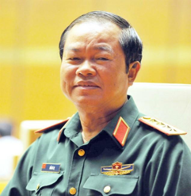 Hai tướng Quân đội nhận nhiệm vụ mới ở Quốc hội - ảnh 1
