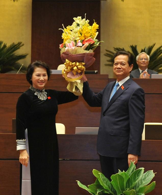 Ông Nguyễn Tấn Dũng rời chính trường - ảnh 2