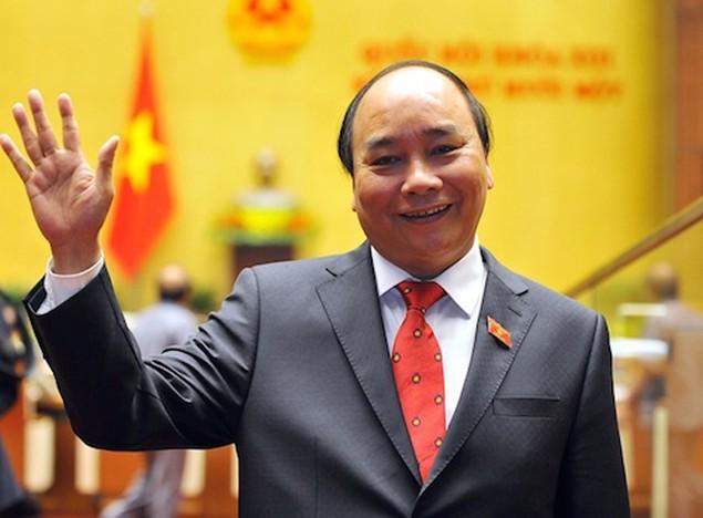 Thủ tướng Nguyễn Xuân Phúc được đề nghị làm Phó chủ tịch Hội đồng Quốc phòng An ninh - ảnh 1