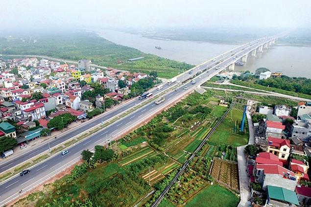 Thêm nguồn lực tạo đột phá hạ tầng giao thông - ảnh 1