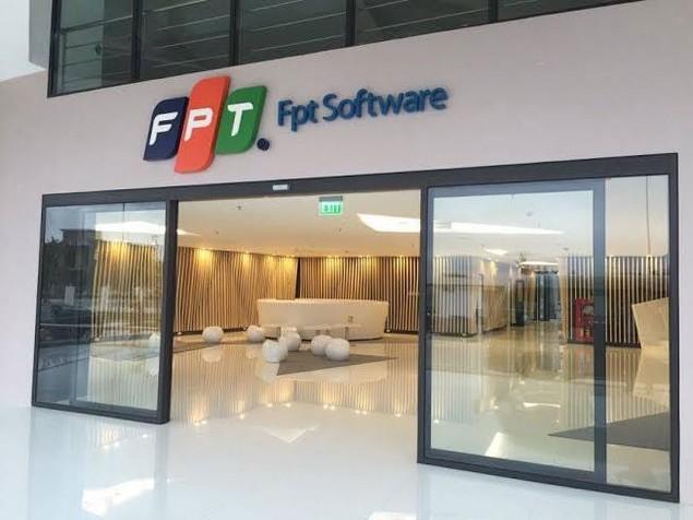 Sắp khánh thành giai đoạn 1 Khu công nghệ Phần mềm FPT - ảnh 5