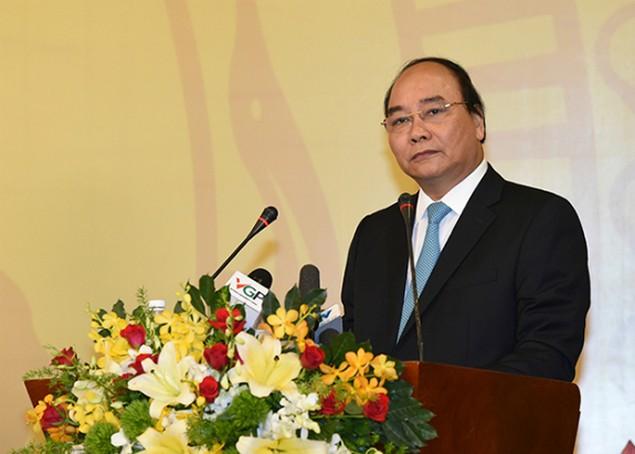 Thủ tướng: Không hình sự hóa các quan hệ kinh tế - ảnh 3
