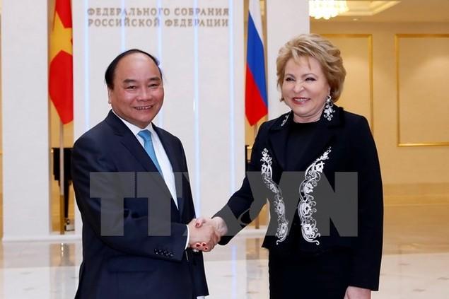 """Hội nghị Sochi: """"Nấc thang"""" mới trong quan hệ Nga và ASEAN - ảnh 1"""