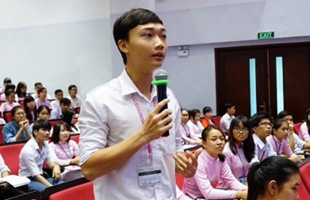 """Ông Bùi Quang Vinh: """"Đừng mình so với chính mình để rồi tự mãn"""" - ảnh 2"""
