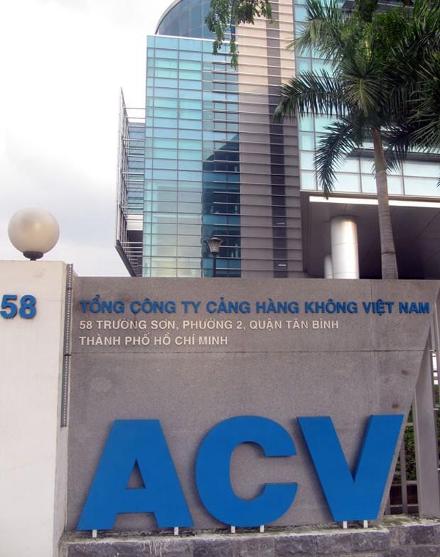 Nhiều sai sót trong quản lý đầu tư dự án của TCT Cảng hàng không VN - ảnh 1