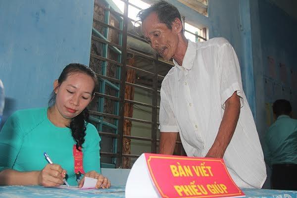 Bí thư Hà Nội: 'Đừng bỏ phiếu qua loa, cho xong chuyện' - ảnh 13