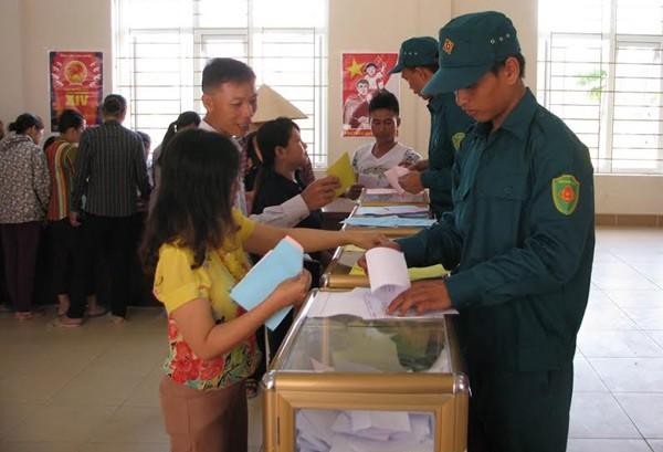 Bí thư Hà Nội: 'Đừng bỏ phiếu qua loa, cho xong chuyện' - ảnh 14
