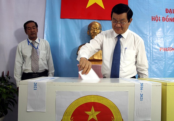 Bí thư Hà Nội: 'Đừng bỏ phiếu qua loa, cho xong chuyện' - ảnh 20