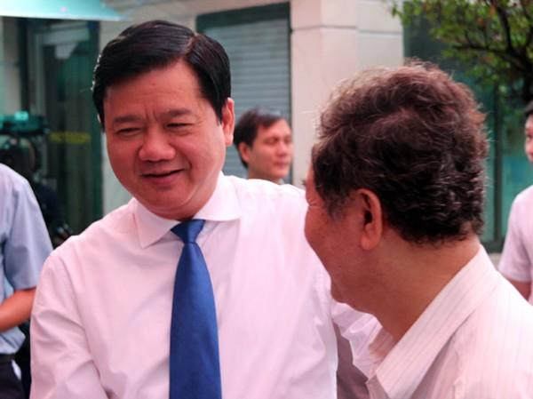 Bí thư Hà Nội: 'Đừng bỏ phiếu qua loa, cho xong chuyện' - ảnh 28