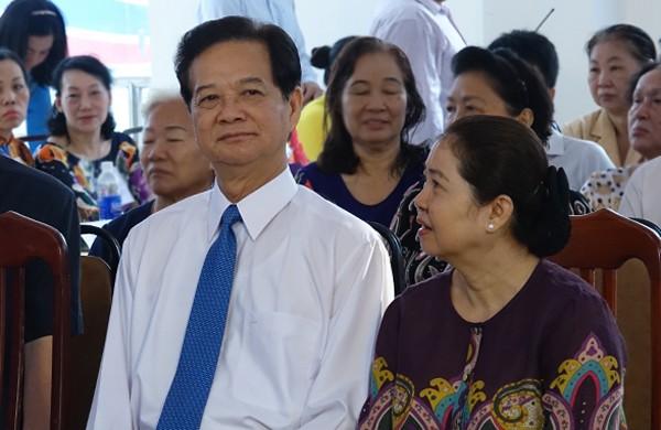Bí thư Hà Nội: 'Đừng bỏ phiếu qua loa, cho xong chuyện' - ảnh 29