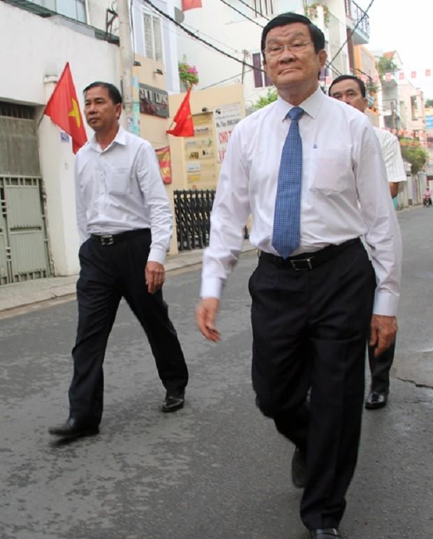 Bí thư Hà Nội: 'Đừng bỏ phiếu qua loa, cho xong chuyện' - ảnh 30