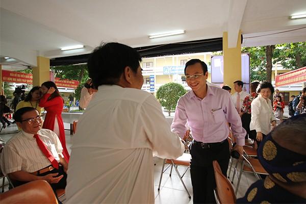 Bí thư Hà Nội: 'Đừng bỏ phiếu qua loa, cho xong chuyện' - ảnh 31