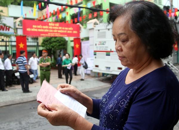Bí thư Hà Nội: 'Đừng bỏ phiếu qua loa, cho xong chuyện' - ảnh 33