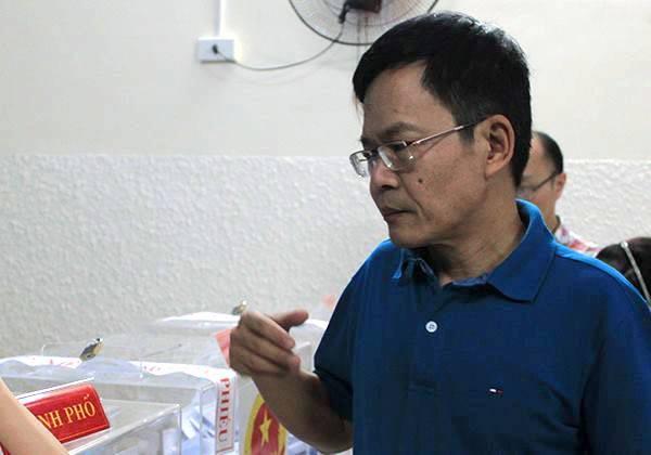 Bí thư Hà Nội: 'Đừng bỏ phiếu qua loa, cho xong chuyện' - ảnh 6