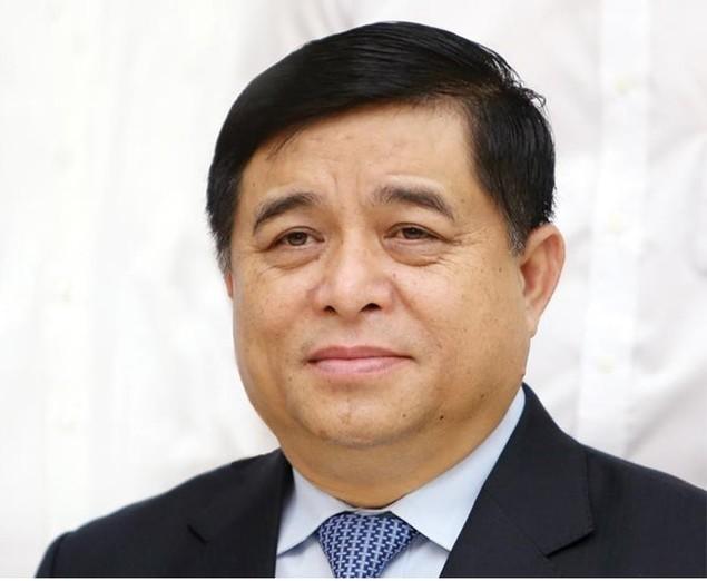 Bộ trưởng Nguyễn Chí Dũng: Đầu tư từ Hoa Kỳ vào Việt Nam bước vào giai đoạn mới - ảnh 1