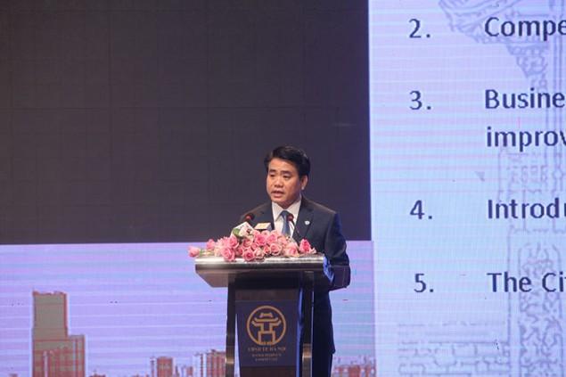Hà Nội công khai danh sách 95 dự án đầu tư với số vốn lên tới 710.000 tỷ đồng - ảnh 1