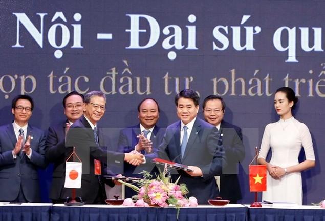 Thủ tướng: Hà Nội phải thực sự cầu thị, sẵn sàng đổi mới - ảnh 2