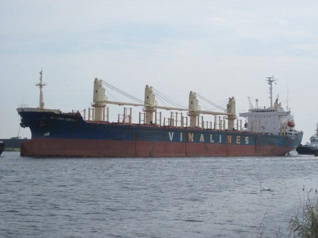 Vì sao Vinalines phải bán thanh lý hàng loạt tàu để cắt lỗ? - ảnh 1