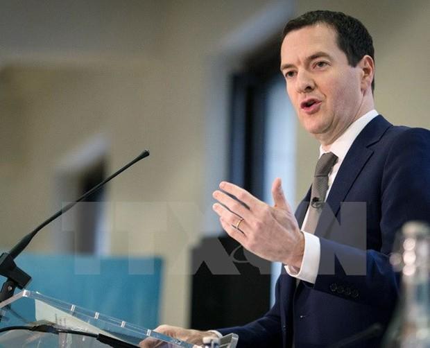 BoE quyết định giữ nguyên lãi suất cơ bản ở mức thấp kỷ lục 0,5% - ảnh 1