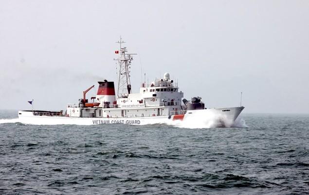 Việt Nam-Trung Quốc ký hợp tác trong hoạt động cảnh sát biển - ảnh 1