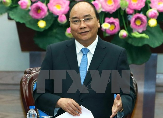 Thủ tướng rời Hà Nội, đi thăm chính thức Mông Cổ và dự ASEM 11 - ảnh 1