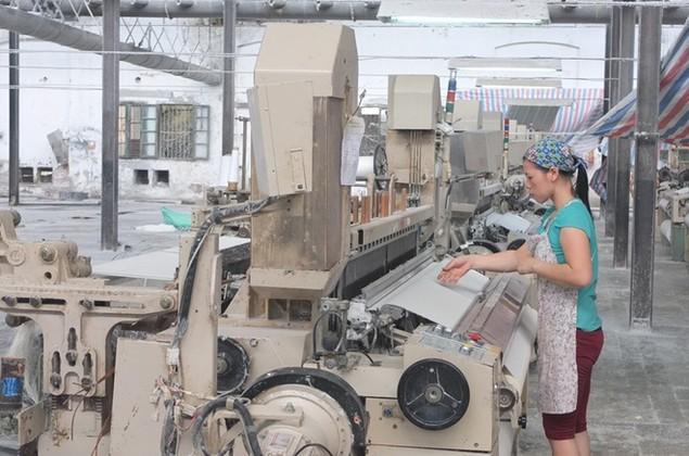Nhà máy dệt 'lớn nhất Đông Dương' trước ngày di dời - ảnh 5