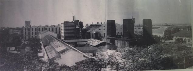 Nhà máy dệt 'lớn nhất Đông Dương' trước ngày di dời - ảnh 10