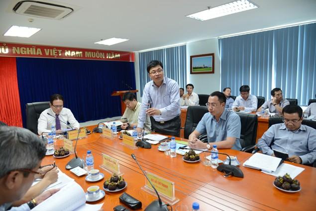 Công ty Lọc hóa dầu Bình Sơn: Sản xuất vượt kế hoạch dù gặp nhiều khó khăn - ảnh 1