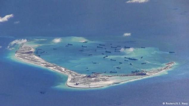 ASEAN cần đồng thuận về bảo vệ an ninh môi trường Biển Đông - ảnh 1