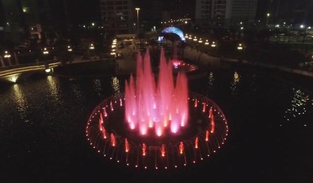 Khánh thành công viên ven sông lớn nhất Sài Gòn - ảnh 11