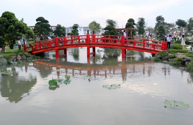 Khánh thành công viên ven sông lớn nhất Sài Gòn - ảnh 8